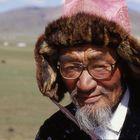 I kazaki della Mongolia