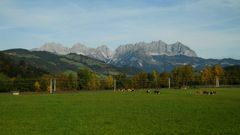 I kimm aus dem Landl Tirol....