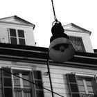 i lampadari fuori casa