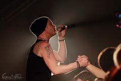 I Letzte Instanz @ Substage, Karlsruhe 19.10.2012