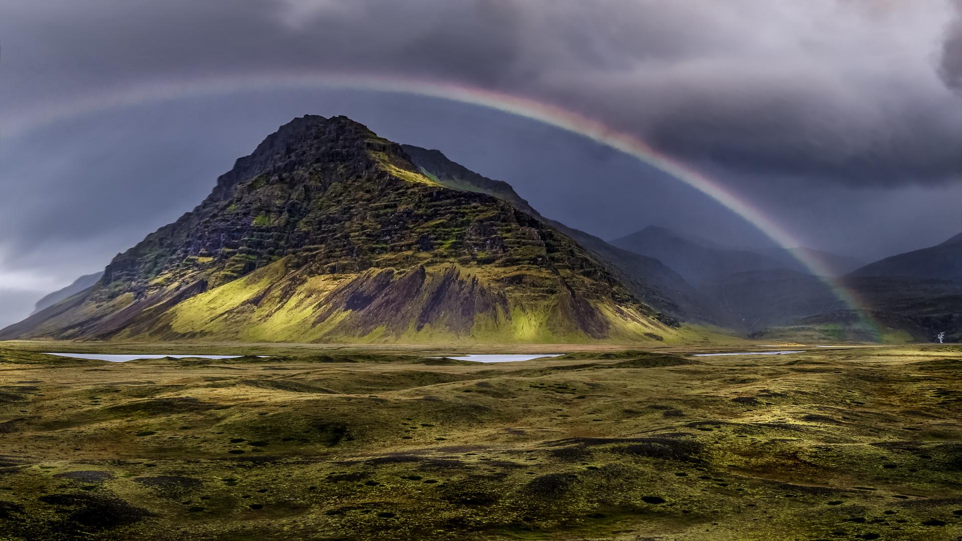 I like Iceland
