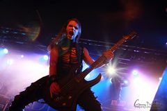 I Lord Of The Lost @ Colos-Saal, Aschaffenburg 20.09.2013