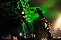 I Lord Of The Lost @ Dark Munich Festival 2012, München 14.04.2012