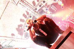 I Lord Of The Lost @ Matrix, Bochum 25.04.2014