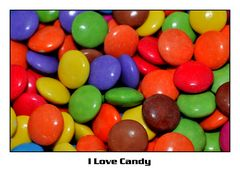 I Love Candy *