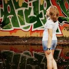 I love Graffiti*