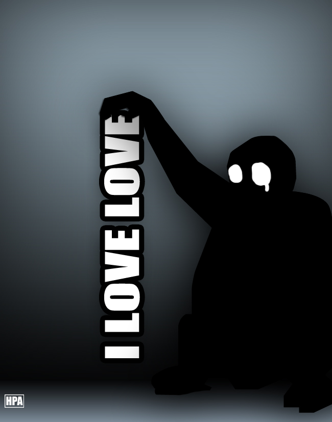 I love ¨love¨