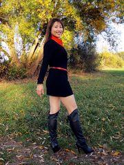 I love the Autumn