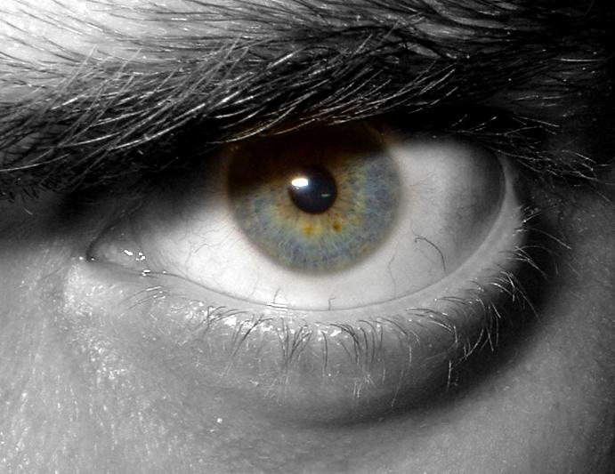 I miei occhi nel tempo