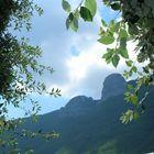 I monti Alburni