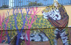 i Murales di Garbatella