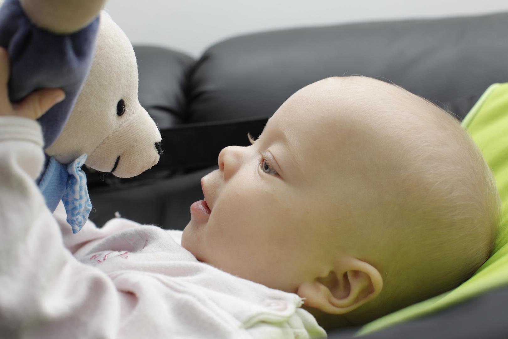 I need my Teddy.... ;)))