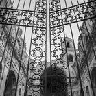 I resti della chiesa di San Egidio