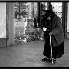 i saldi dei portici di Torino