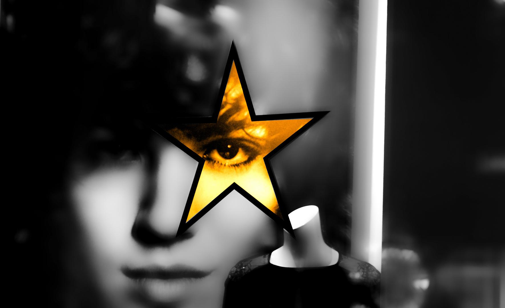 i saw the star