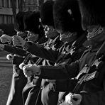 I soldati di Sua Maestà