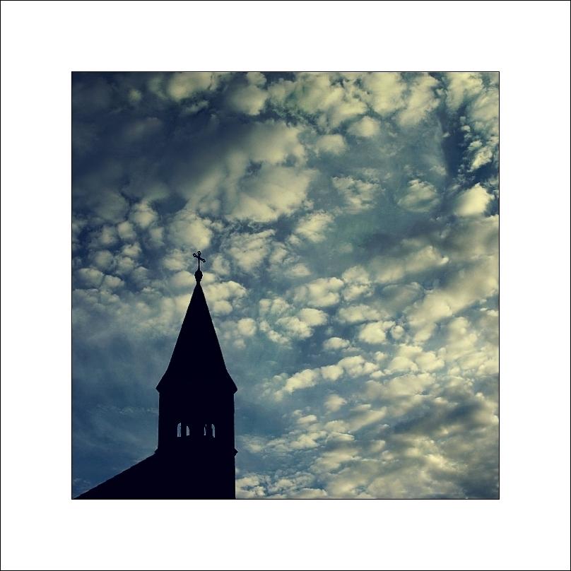 /+\  I St. Cyriacus Church