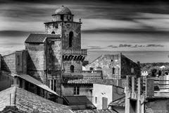 I tetti di Arles