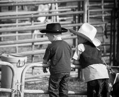 I wanna be a cowboy 2