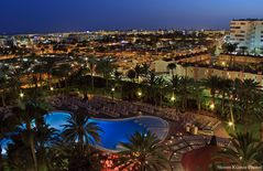 I want to go to RIU :) - in Playa Del Ingles 2013