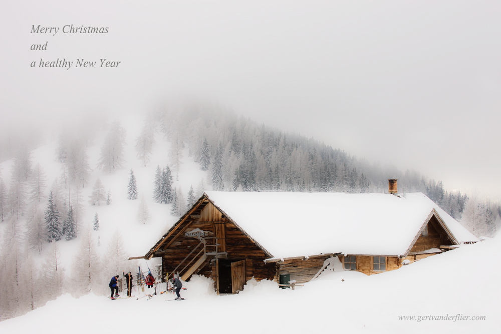 I wish all my friends on Fotocommunity a Merry Christmas and a healthy New Year.