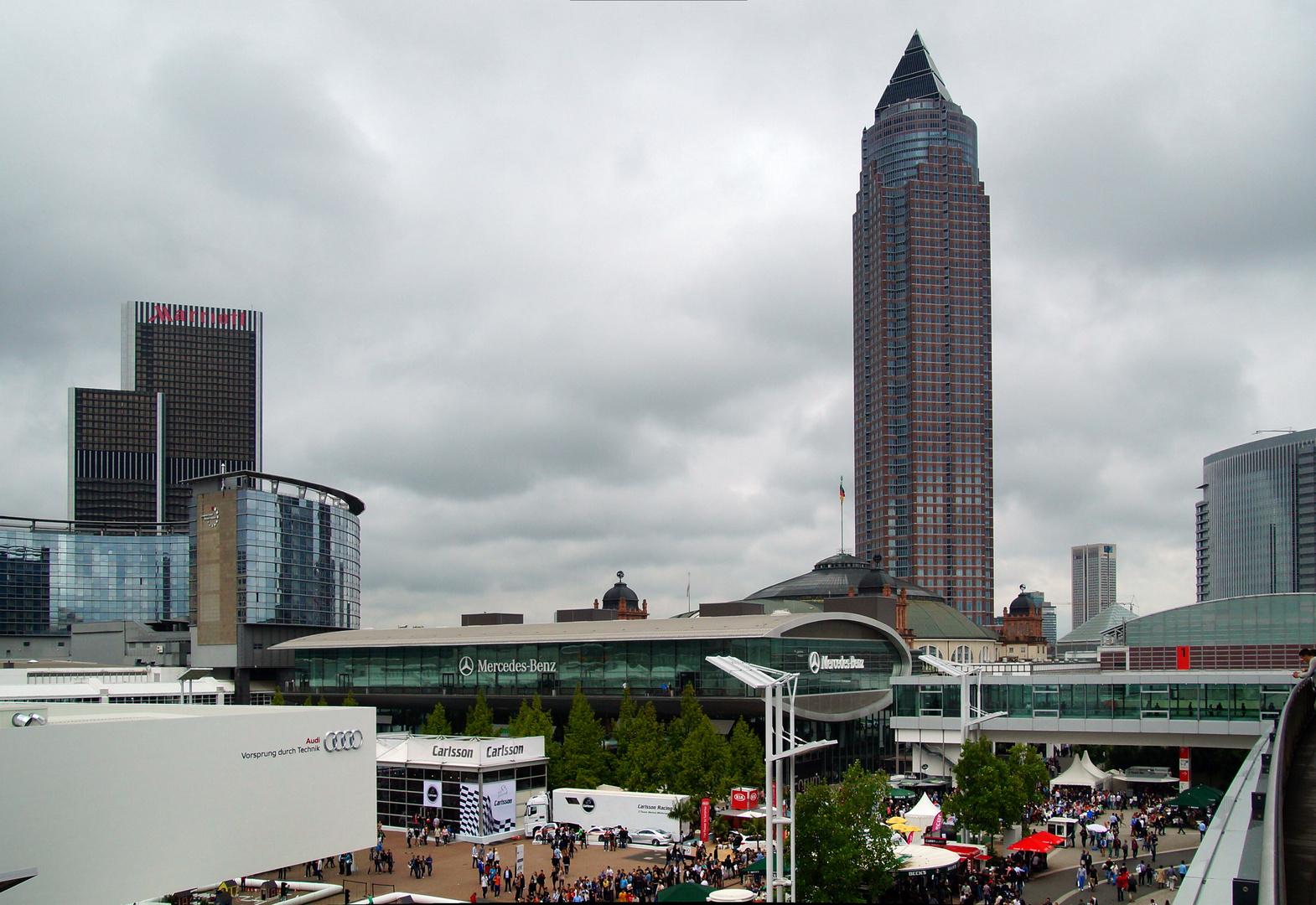 >>IAA Frankfurt