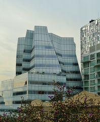 IAC - Gebäude NYC