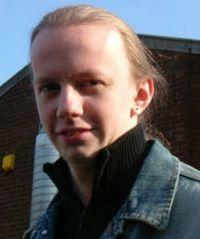 Ian Marsden