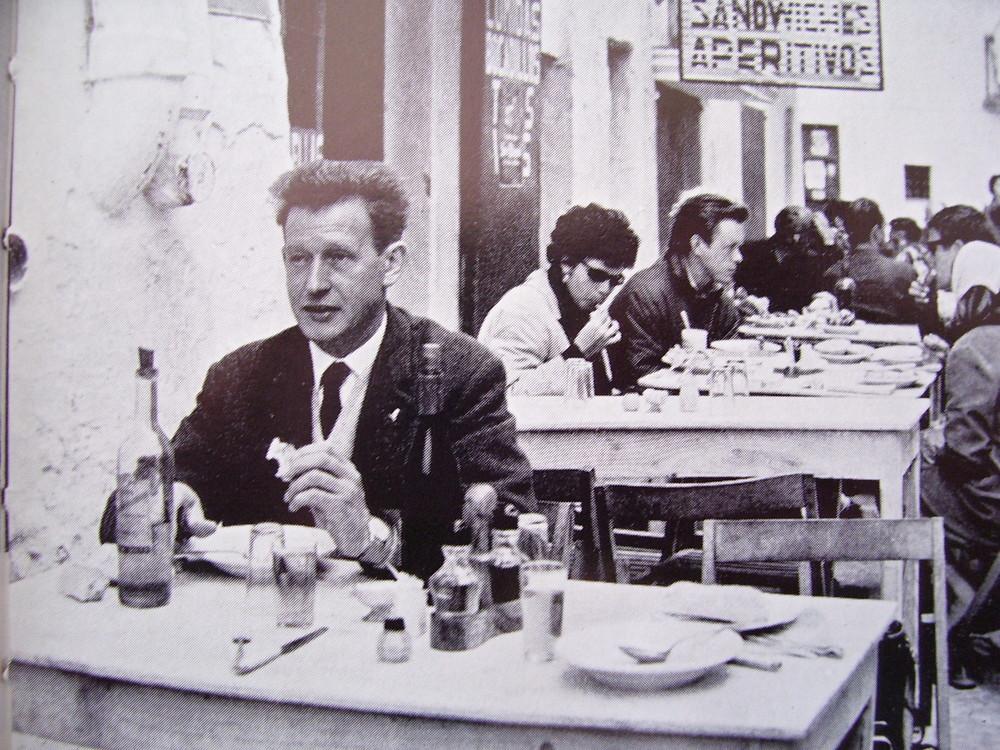 ibiza 1960