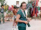 IBIZA 1981 - Hippie Markt Punta Arabi