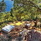 Ibiza Feeling pur: Wohnen unter freiem Himmel