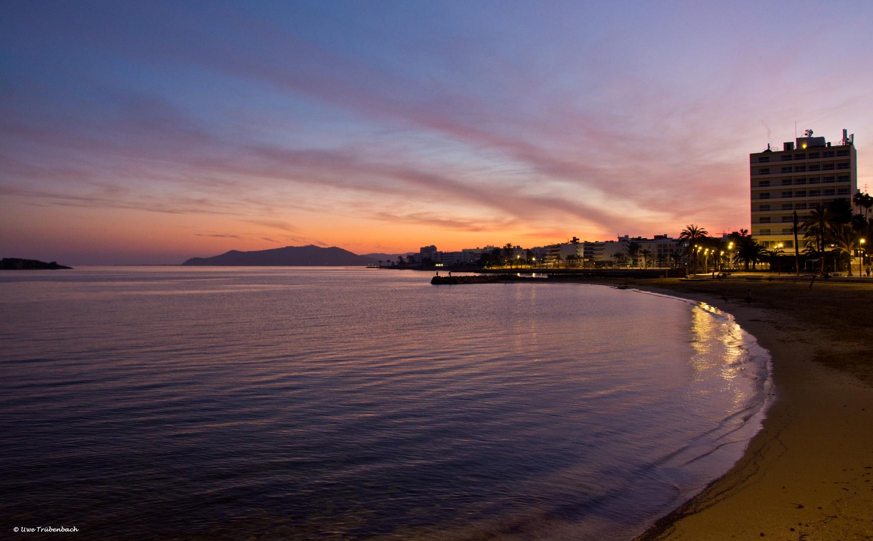 Ibiza / Figueretas
