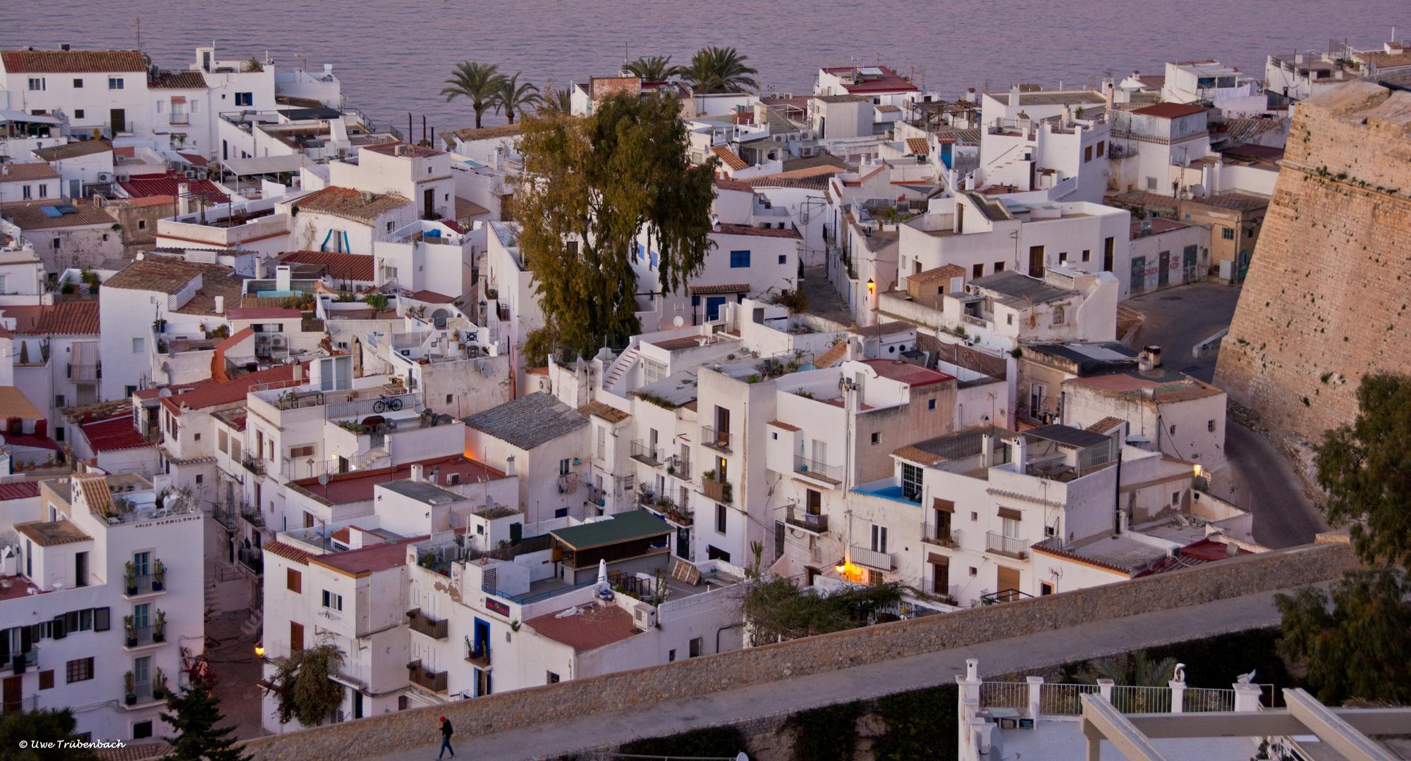 Ibiza / La Marina