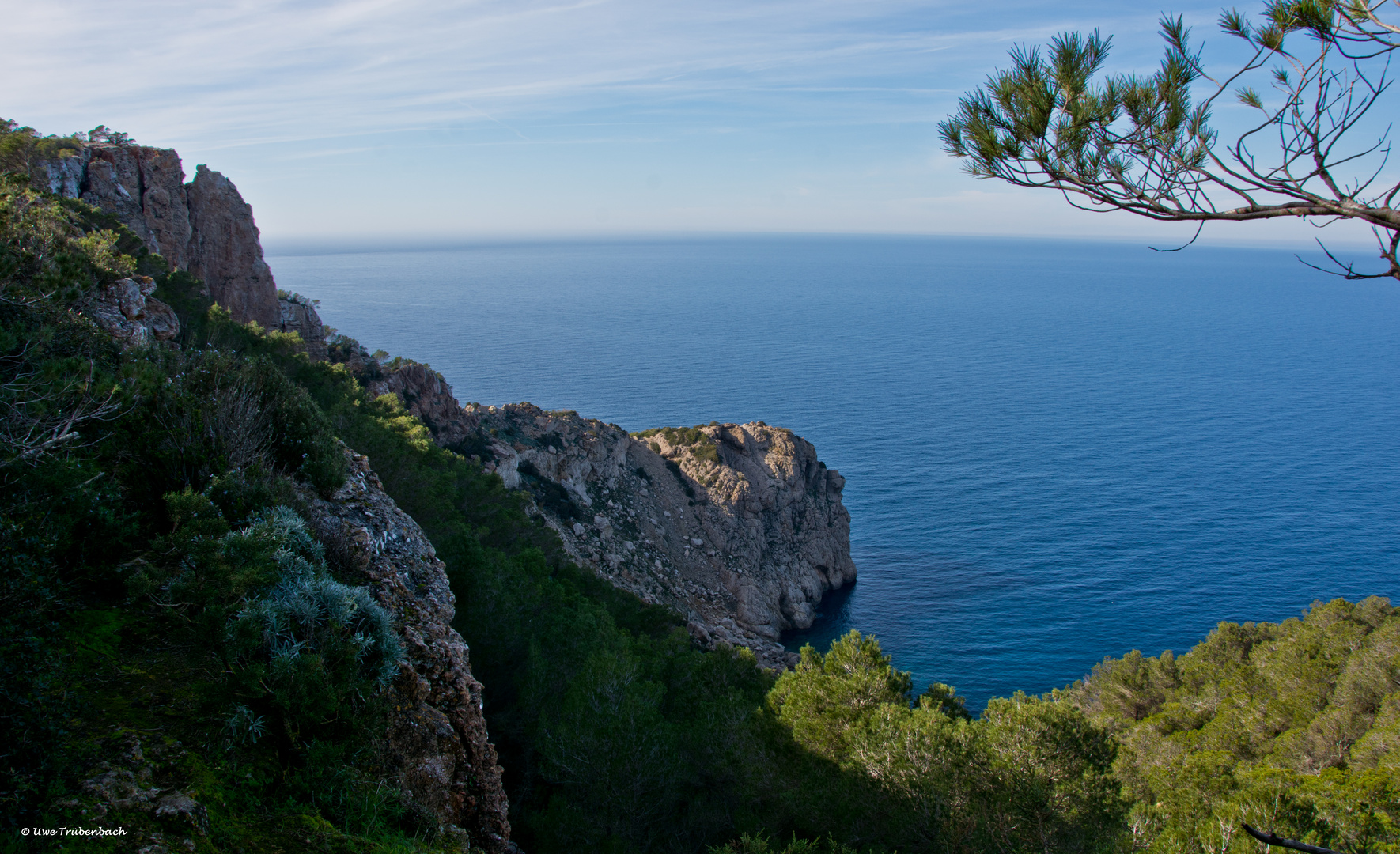 Ibiza / Las puertas del cielo