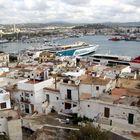Ibiza - Old city