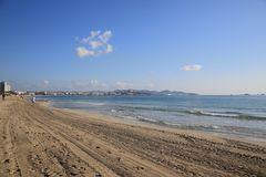 Ibiza - Playa en bossa
