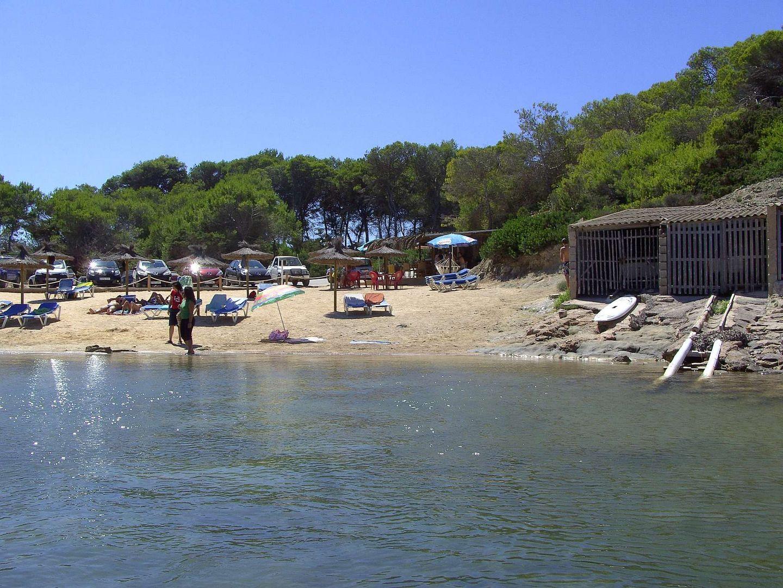 Ibiza, Pou d'es Lleo