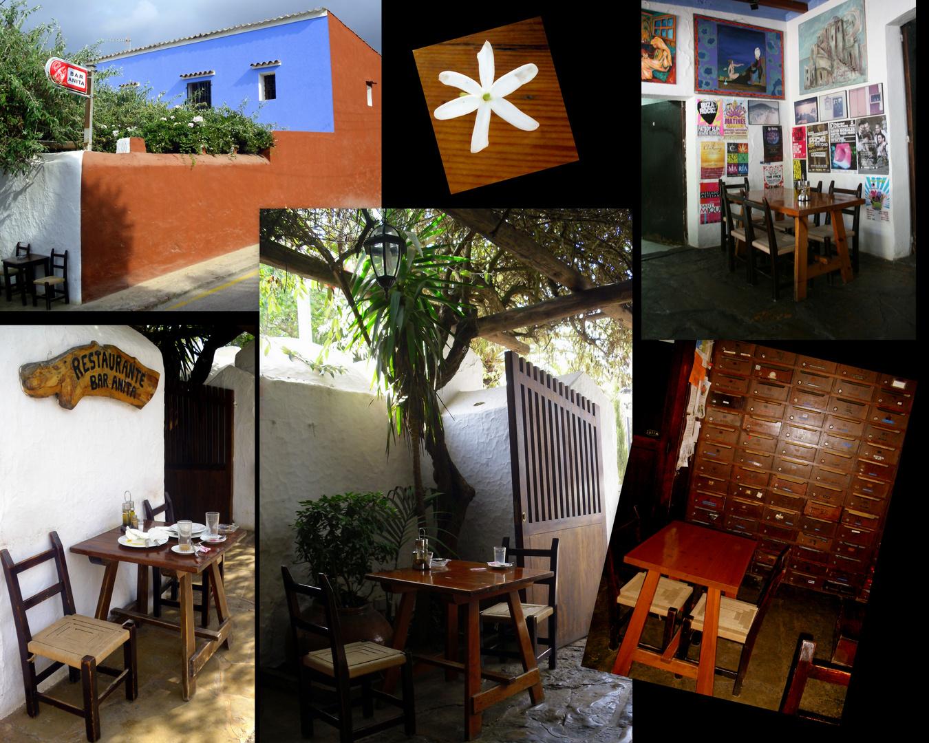 Ibiza - San Carlos -