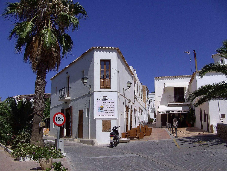 Ibiza, San José (Sant Josep), C'an Llorenç