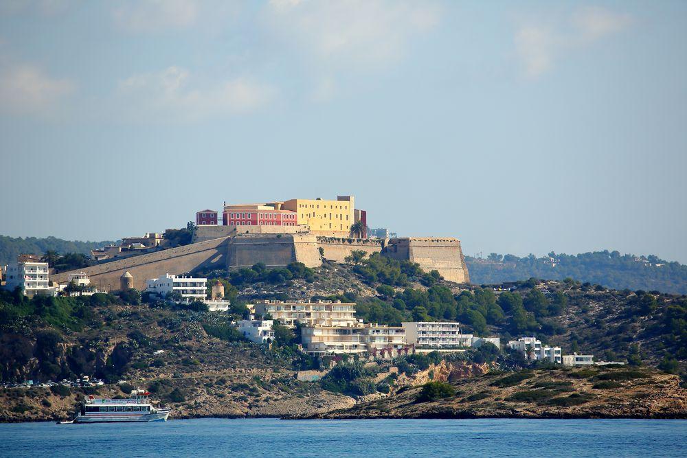 Ibiza Stadt - Dalt Vila