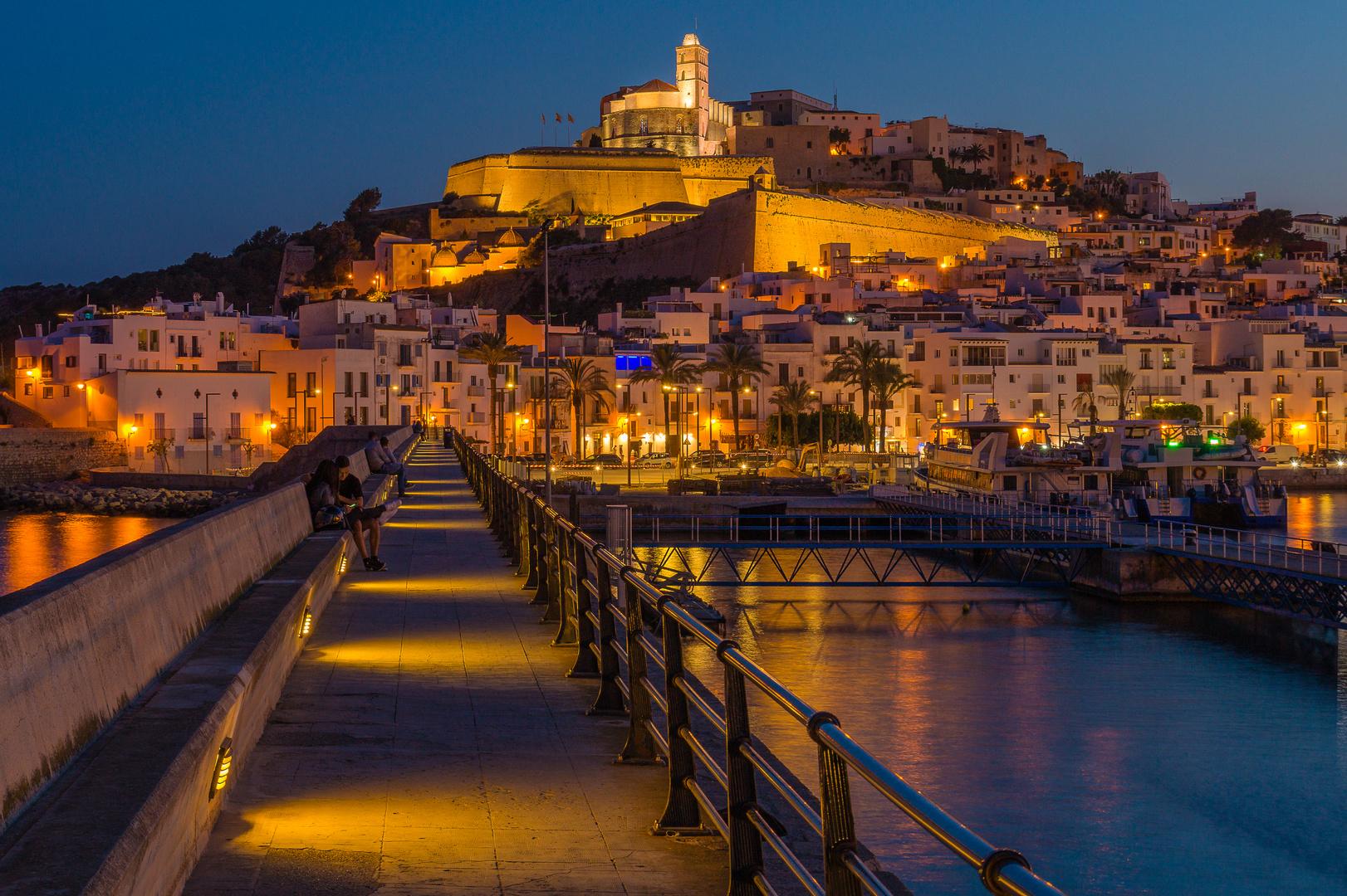 Ibiza-Stadt ( Elvissa)