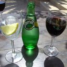 Ibiza, Wein & Wasser