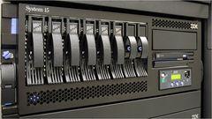 IBM System i5