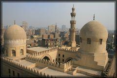 Ibn-Tulun-Moschee