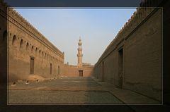 Ibn-Tulun-Moschee III
