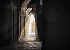 Ibn-Tulun-Moschee, Kairo