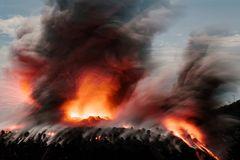 Ibu Eruption