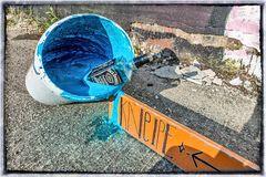 IBUg 2013 (11) - Jack Daniels macht blau....