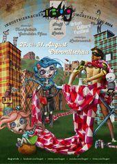 IBUG 2014 Flyer
