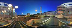 ICC Berlin Panorama